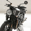 Triumph Bonneville motorcycle engine guard