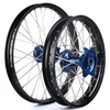 36 Spoke Motorcycle Rear Front Wheel Rims With Different Color Combinations for Suzuki